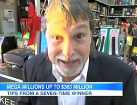 7 time lotto winner richard lustig